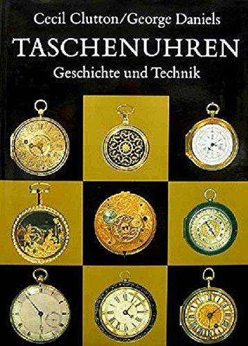9783406074547: Taschenuhren. Geschichte und Technik
