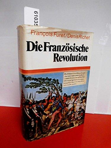 9783406076039: Die Französische Revolution. ( Becksche Sonderausgaben) .