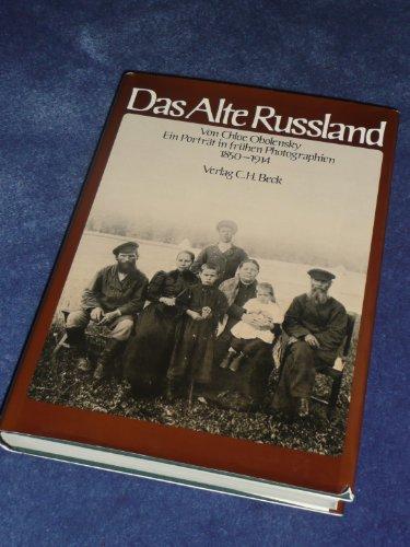 9783406077937: Das Alte Ru�land