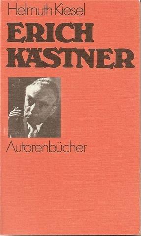 9783406084188: Erich Kästner (Autorenbücher)