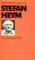 STEFAN HEYM. orange Beck - Autorenbücher Band 28