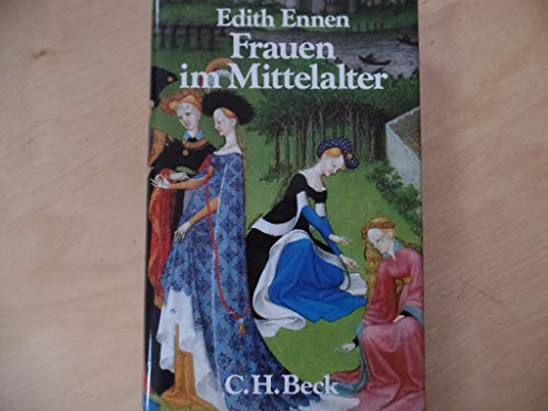 9783406095283: Frauen im Mittelalter.