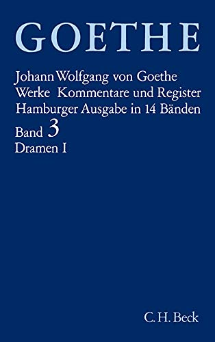 Goethes Werke: Band III (German Edition): Goethe