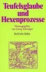 9783406323119: Teufelsglaube und Hexenprozesse (Beck'sche Reihe) (German Edition)