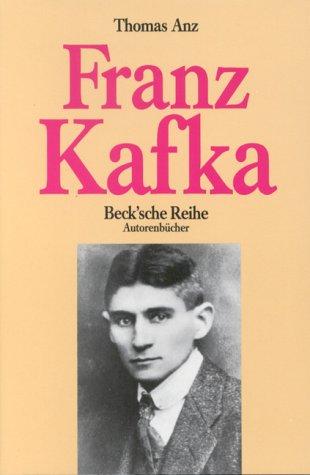 9783406331626: Franz Kafka (Becksche Reihe)