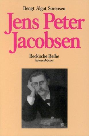 9783406331657: J.P. Jacobsen (Autorenbücher) (German Edition)