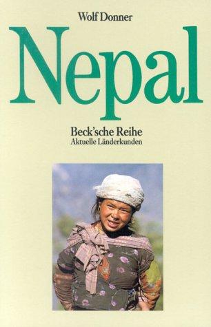 9783406331794: Nepal
