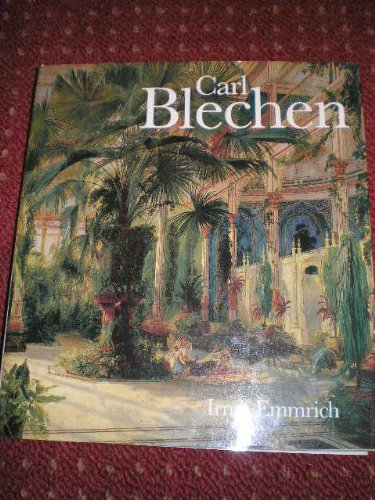 9783406335563: Carl Blechen (German Edition)