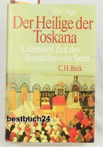 9783406337161: Der Heilige der Toskana