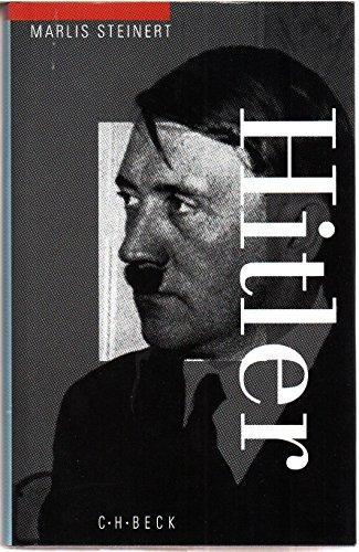 9783406376405: Hitler