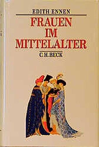 9783406377990: Frauen im Mittelalter