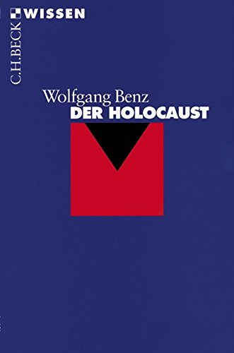 Der Holocaust (Beck'sche Reihe) (German Edition): Benz, Wolfgang