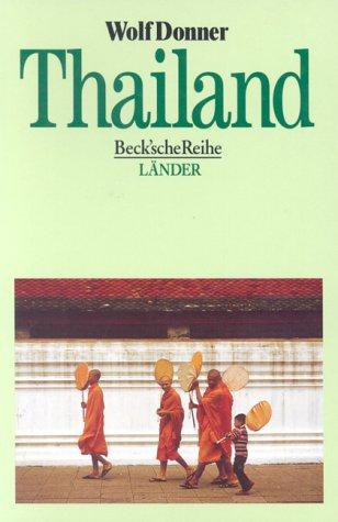 9783406398629: Thailand: Land zwischen Tradition und Moderne