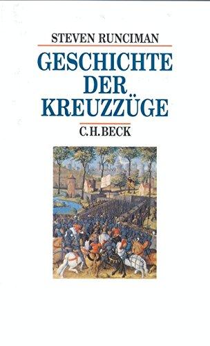9783406399602: Geschichte der Kreuzz�ge