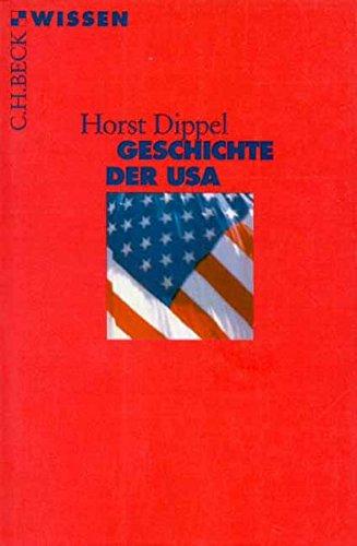 9783406410512: Geschichte der USA