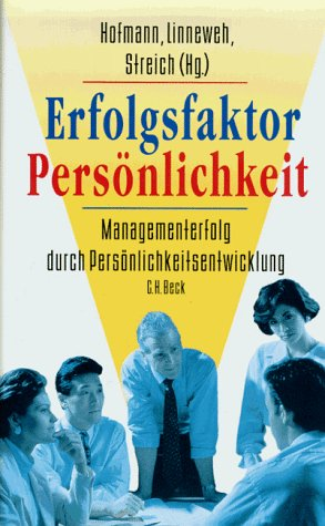 Erfolgsfaktor Persönlichkeit: M. Hofman, Laila,