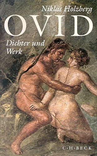 9783406419195: Ovid: Dichter und Werk