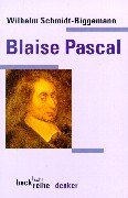 9783406419539: Blaise Pascal.