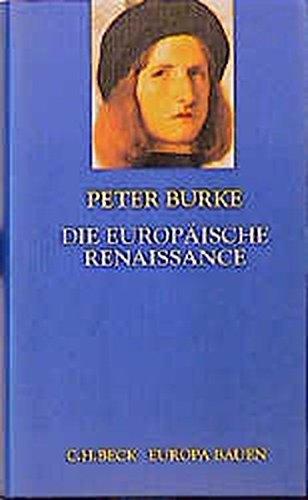 9783406442001: Die europäische Renaissance: Zentren und Peripherien