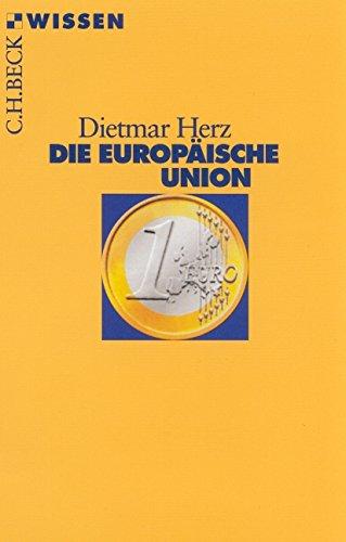 9783406447594: Die Europaische Union