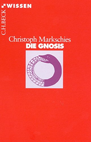 9783406447730: Die Gnosis.
