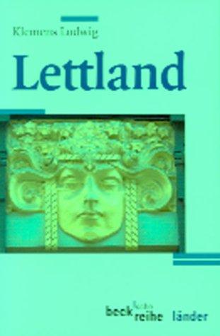 9783406447822: Lettland.