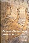 9783406447914: Grab u. Totenkult/Ägypten