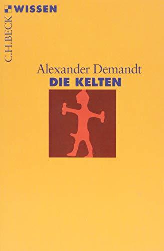 9783406447983: Die Kelten
