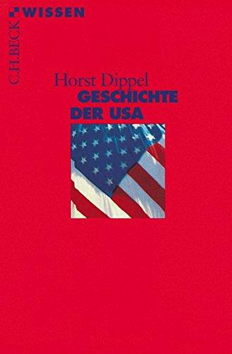 9783406447990: Geschichte der USA