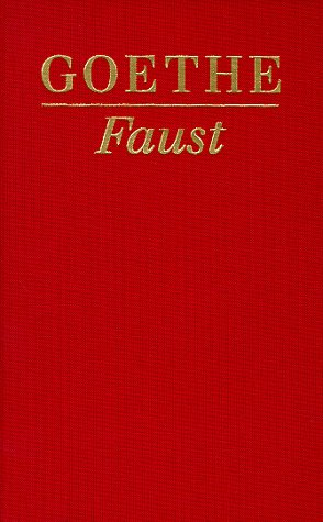 9783406452147: Faust: 250th Jubilee Edition