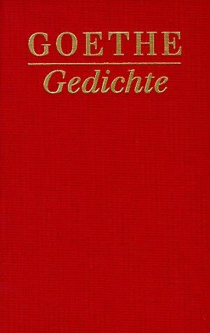 9783406452154: Gedichte