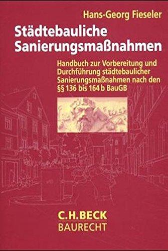 Städtebauliche Sanierungsmaßnahmen: Hans-Georg Fieseler