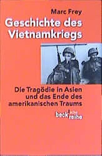 9783406459788: Geschichte des Vietnamkriegs.