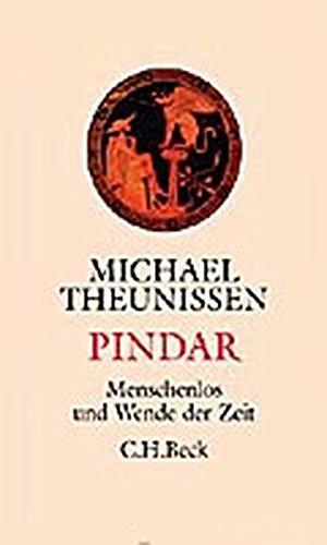 Pindar: Michael Theunissen