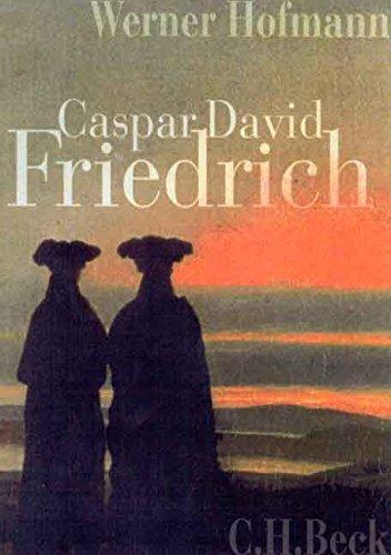9783406464751: Caspar David Friedrich: Naturwirklichkeit und Kunstwahrheit