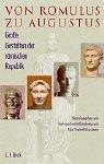 9783406466977: Von Romulus zu Augustus: Grosse Gestalten der römischen Republik (German Edition)
