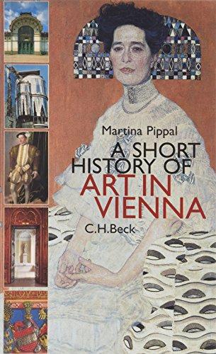 9783406467899: A Short History of Art in Vienna