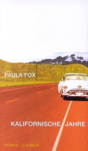 Kalifornische Jahre. (3406471528) by Paula Fox