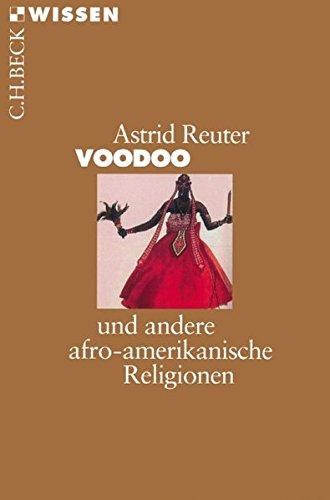 9783406480164: Voodoo.