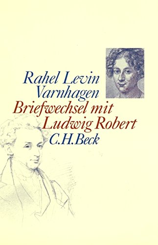 9783406482564: Briefwechsel mit Ludwig Robert.