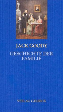 9783406484391: Geschichte der Familie