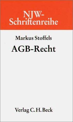 9783406485558: Allgemeine Geschäftsbedingungen ( AGB).