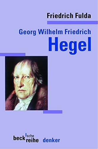 9783406494451: Georg Wilhelm Friedrich Hegel