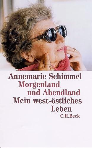 9783406495649: Morgenland und Abendland.