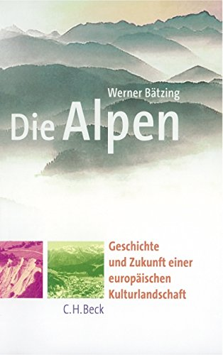 9783406501852: Die Alpen.