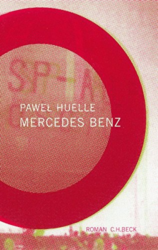 9783406502699: Mercedes Benz: Aus den Briefen an Hrabal. Roman
