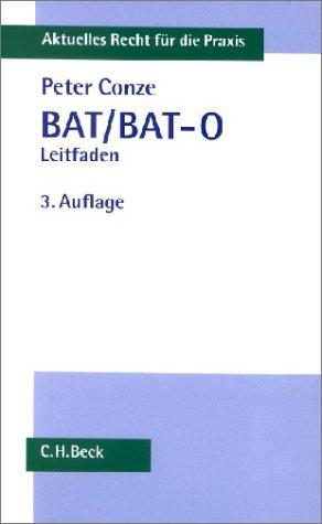Bat/BAT-O. Leitfaden: Karl Barth, Günter