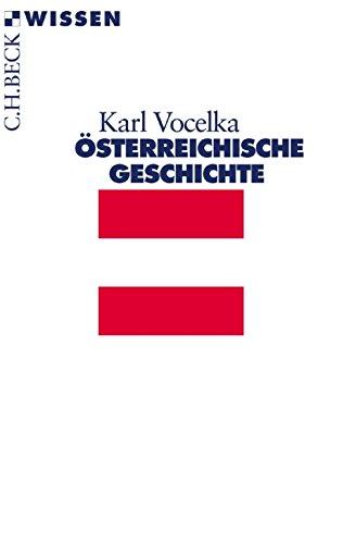 9783406508691: Osterreichische Geschichte (German Edition)