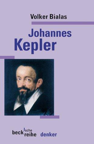 9783406510854: Johannes Kepler - Beck´sche Reihe: Denker
