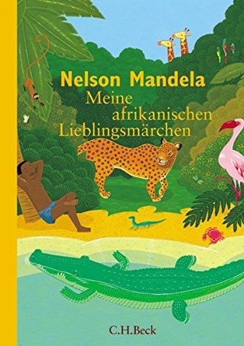 9783406518621: Meine afrikanischen Lieblingsmärchen